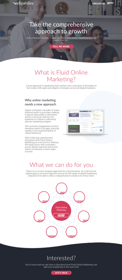 Landing Page Optimization Tips (Backed by Psychology)