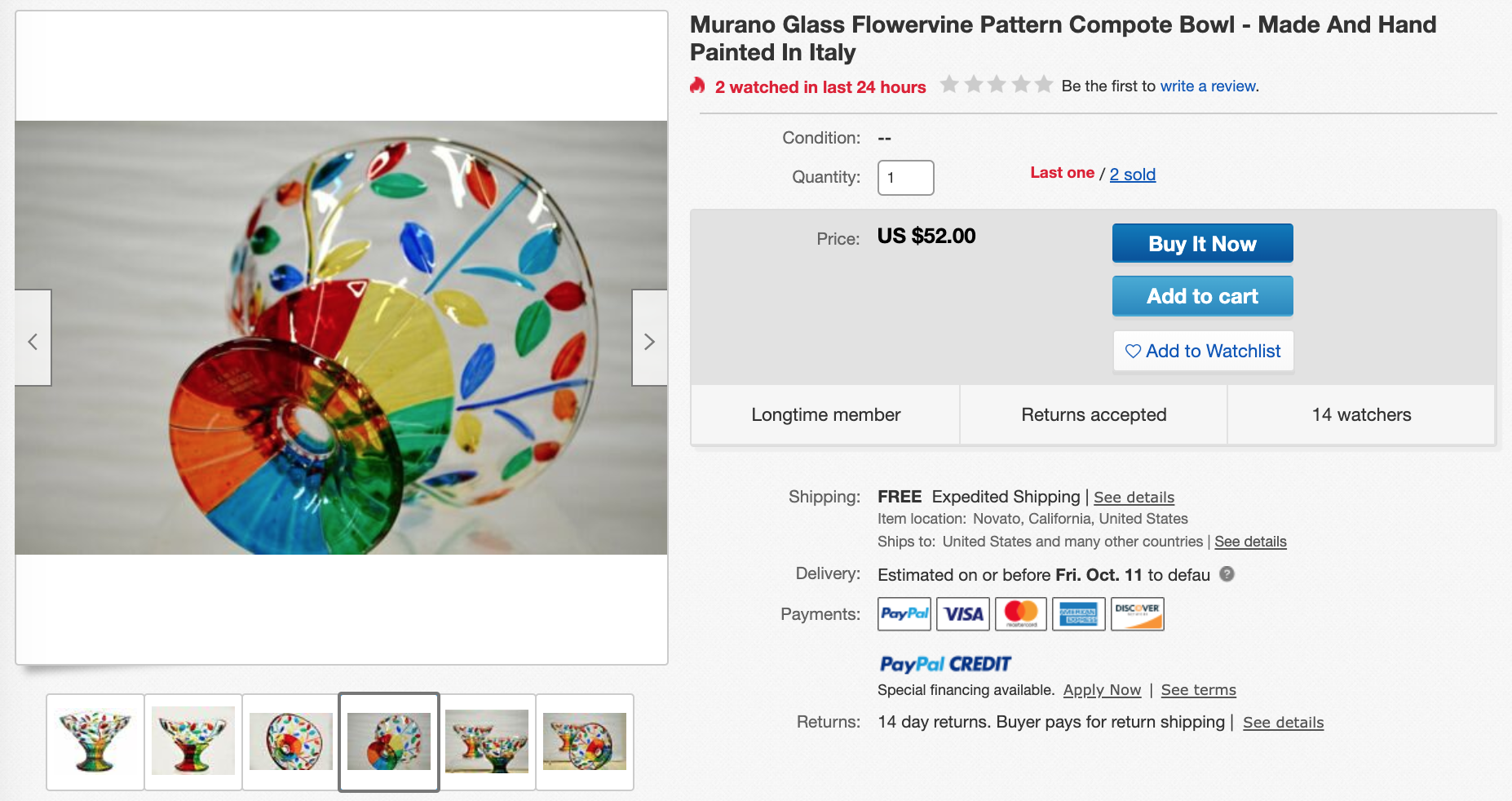 Ebay Selling Tips to Turn Watchers Into Buyers