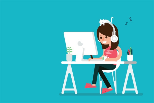 5 Creative Ways to Engage Remote Employees