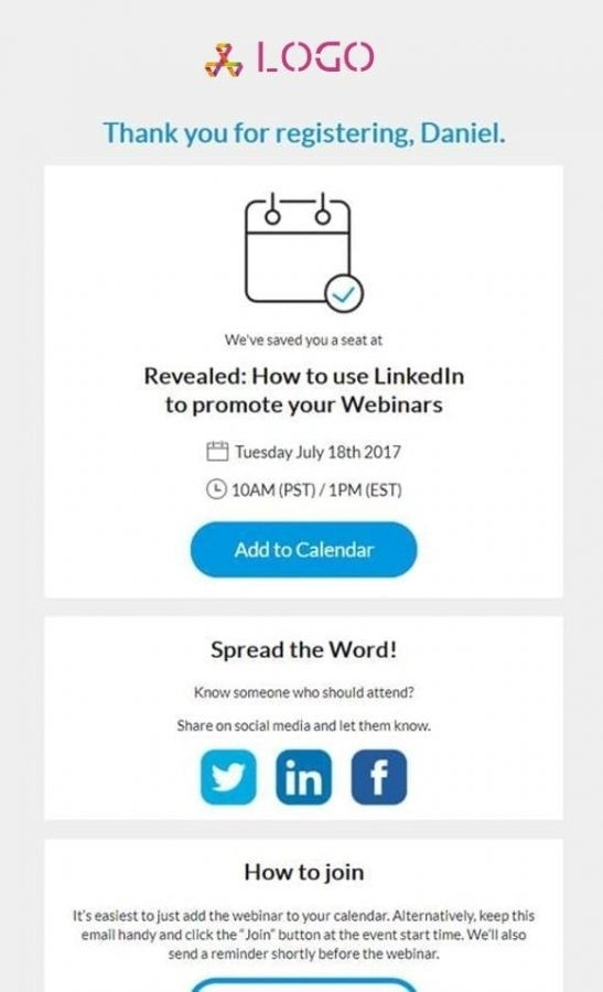Webinar Emails: What You Need to Know?