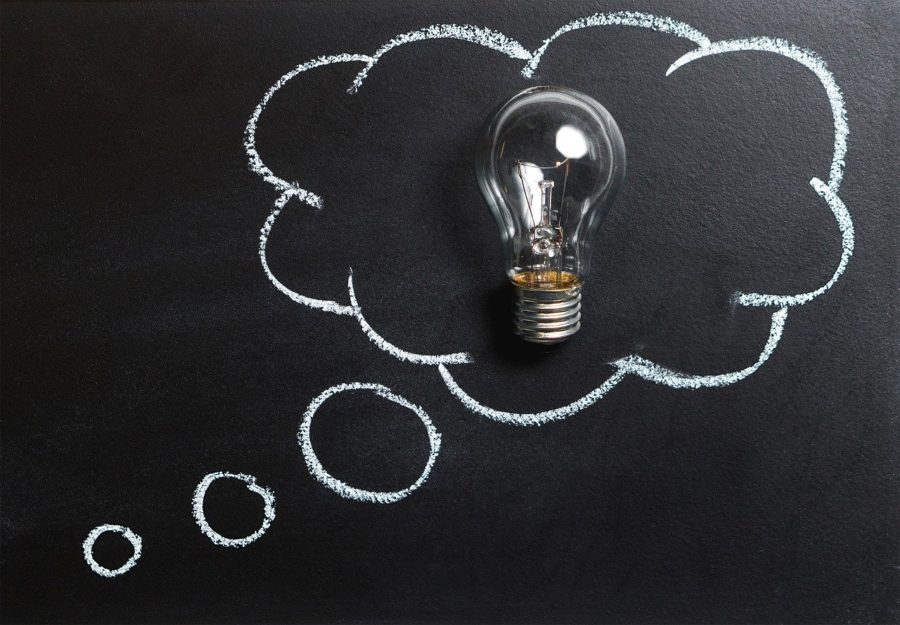 What Innovative Leaders Know About Creative Thinking
