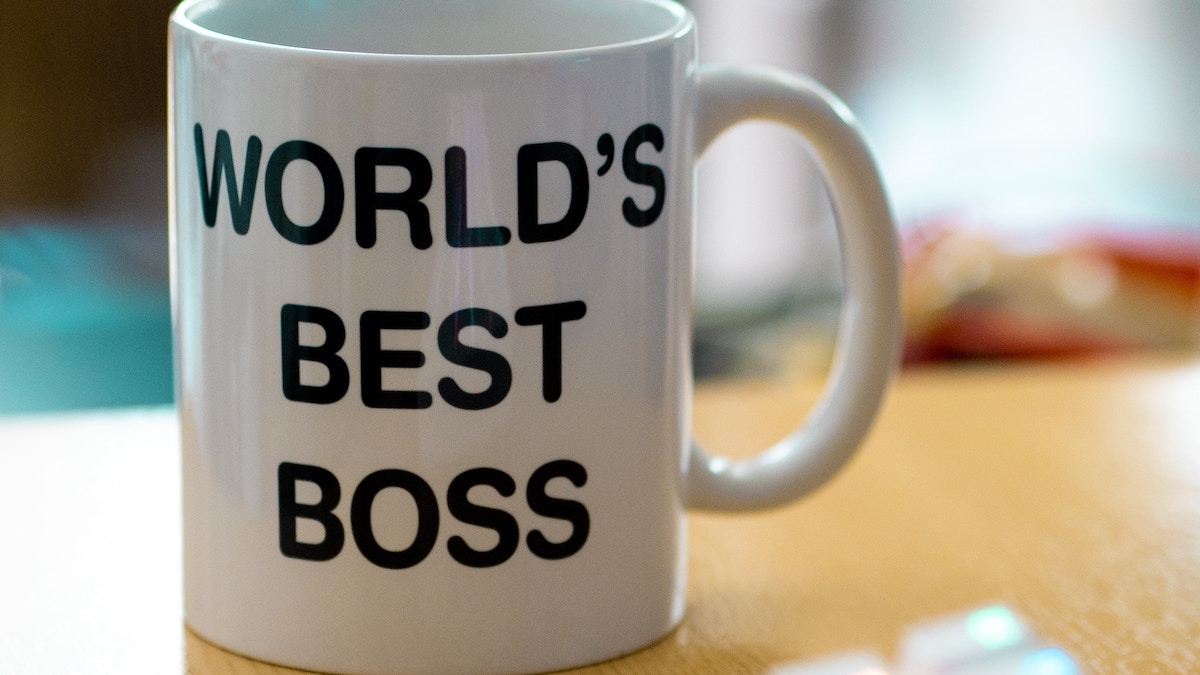 Your Client Has a New Boss? We Can Predict What'll Happen Next!