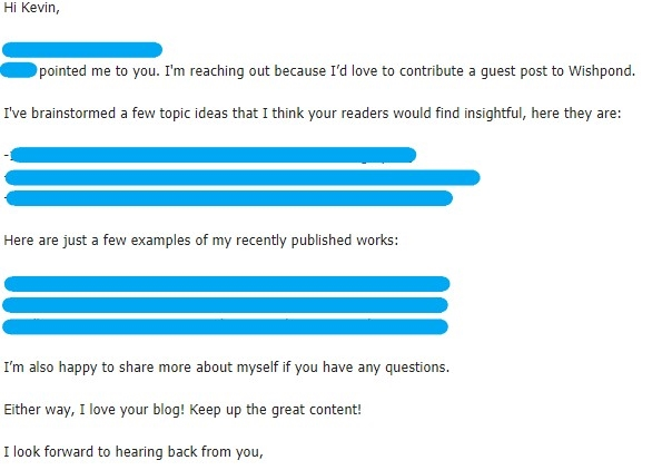 Guest Posting: The Ultimate Guide for Marketing Writers
