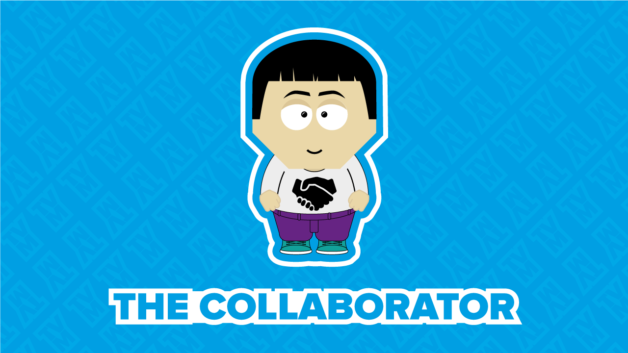 The Collaborator (A Preferred Product Owner Stance)
