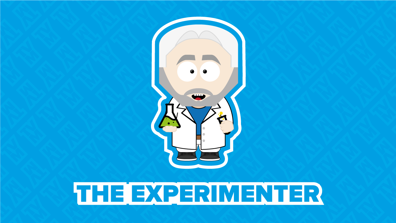 The Experimenter (A Preferred Product Owner Stance)