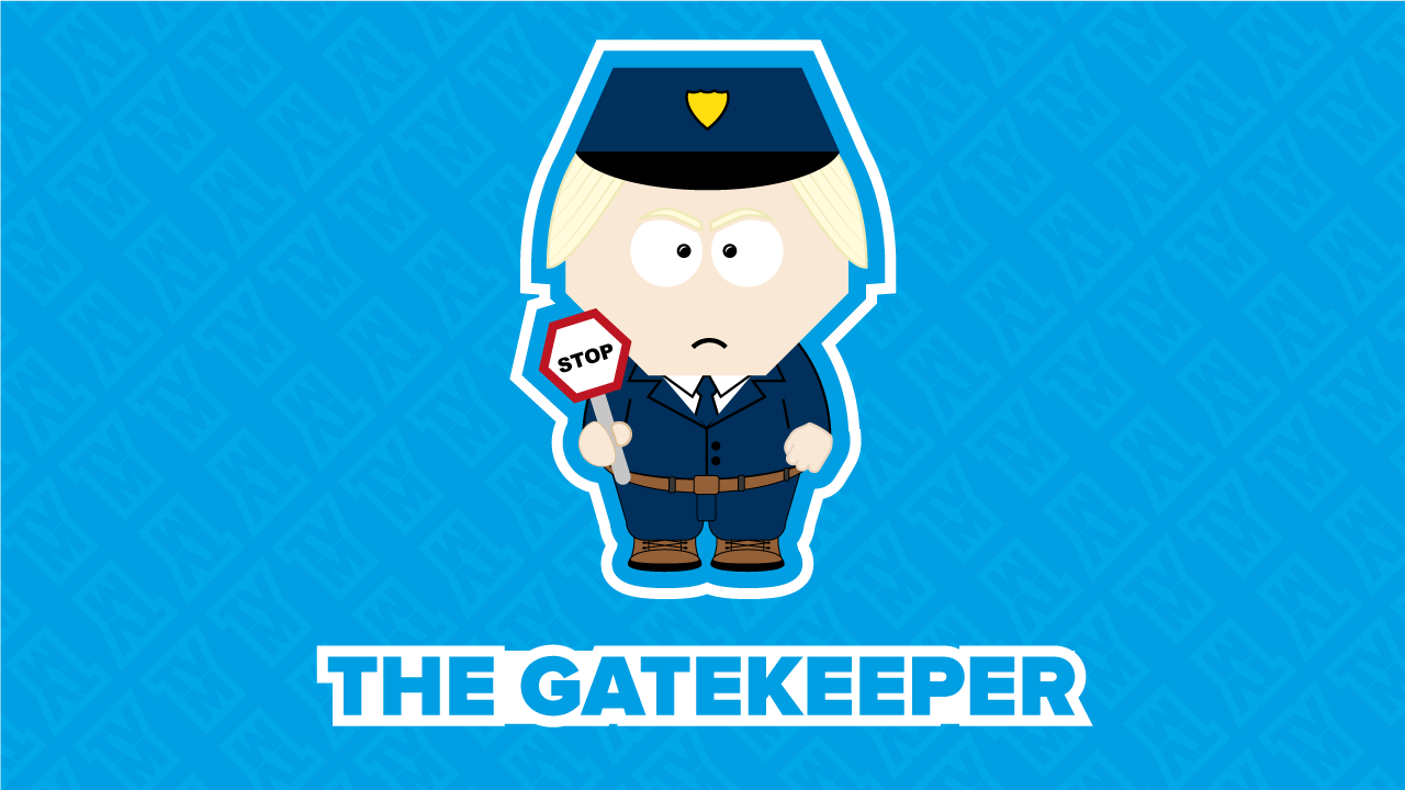 The Gatekeeper (A Misunderstood Product Owner Stance)