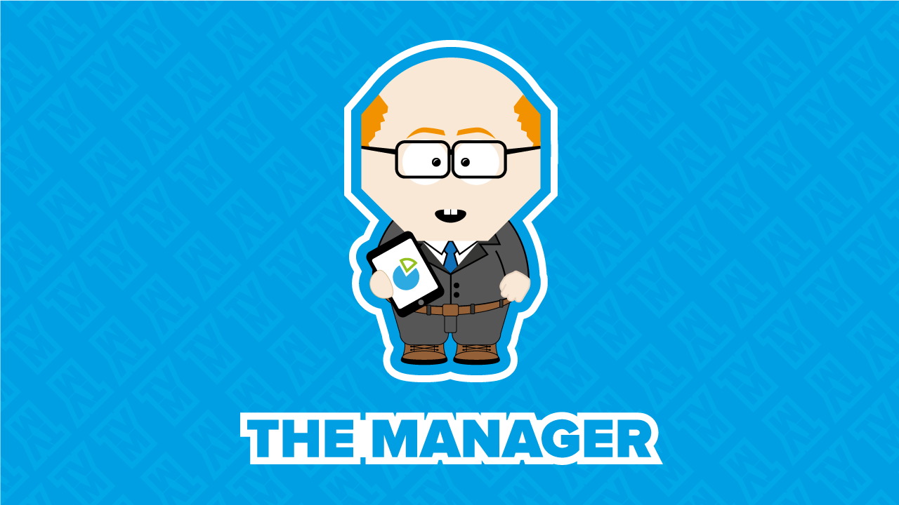 The Manager (A Misunderstood Product Owner Stance)