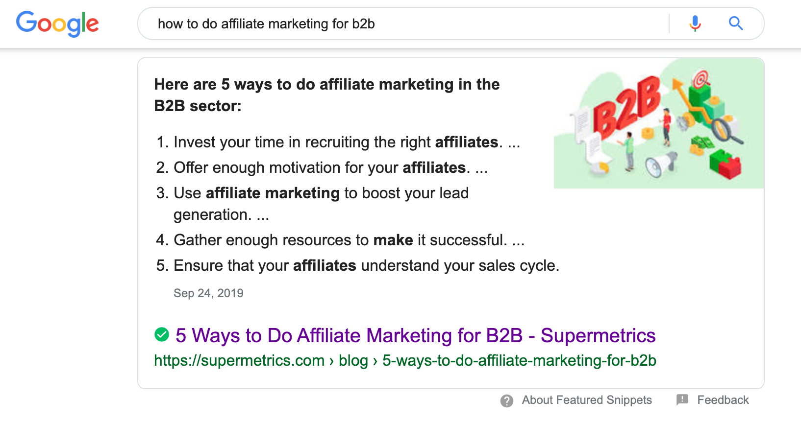 10 Easy SEO Hacks for Affiliate Marketers