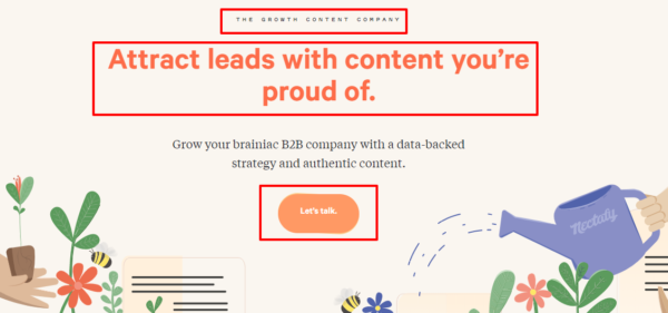 A Simple Framework to Optimize Your Landing Pages