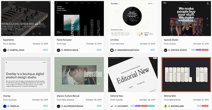 11 Web Design Trends for 2020 and Beyond