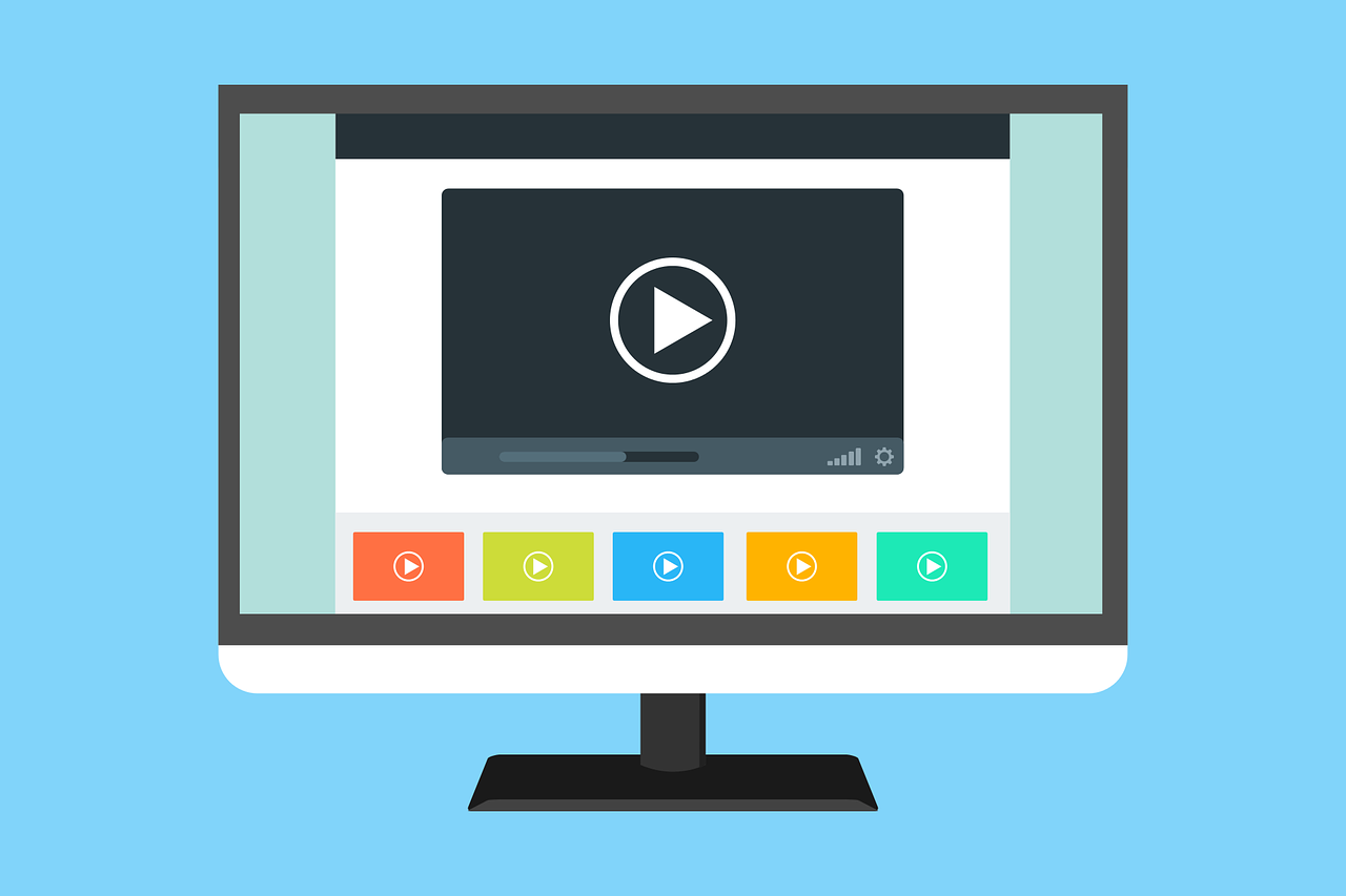 4 Reasons Why You Need Videos in Your Digital Marketing Approach