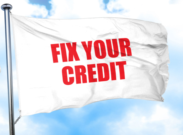8 Simple Steps to Improving Your Credit Score