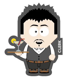 The Clerk (A Misunderstood Product OwnerStance)