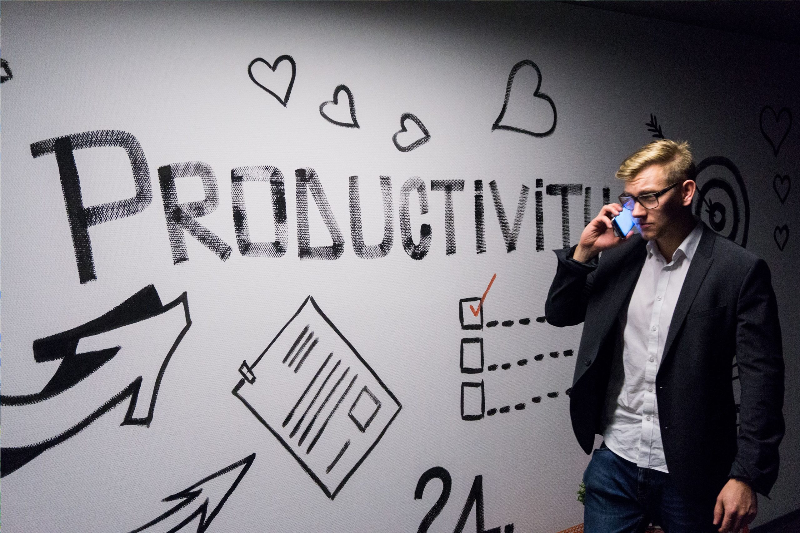 Why the Top 5 Productivity Hacks for Remote Workers Are All Wrong