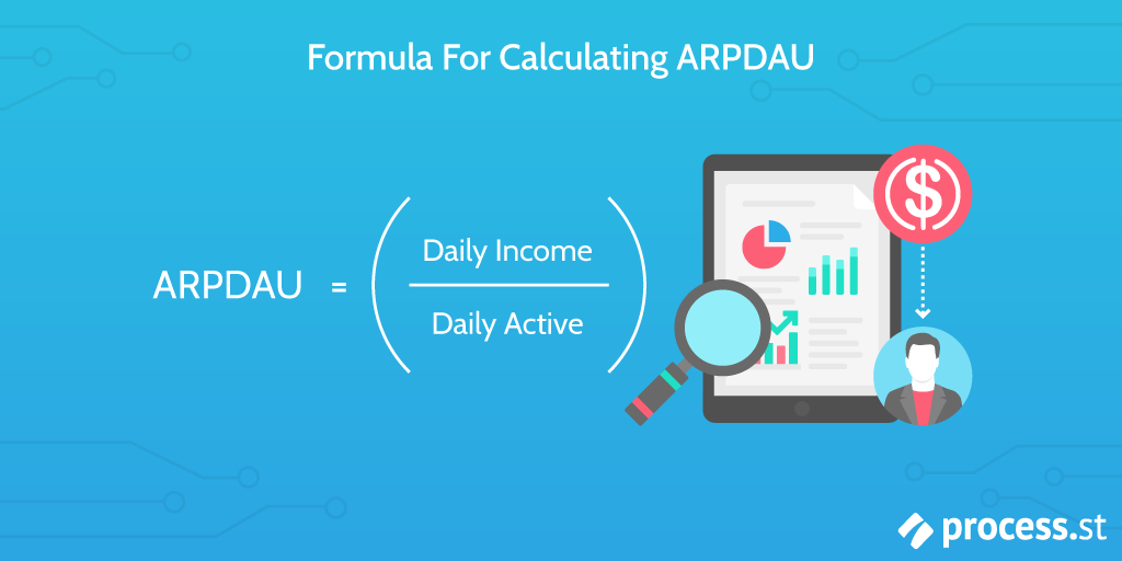 Average Revenue Per Daily Active User (ARPDAU): What It Is and How It Can Increase Your Revenue