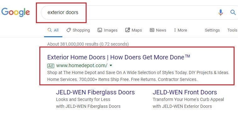 Blending a Strategic SEO  and  PPC Strategy for Great Results