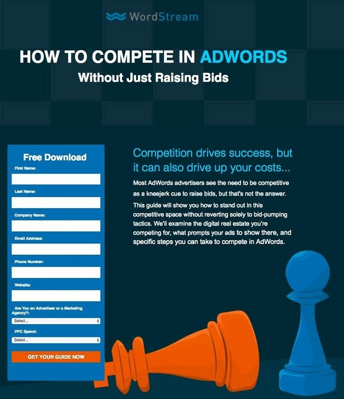 The 11 Landing Page Best Practices to Swear By