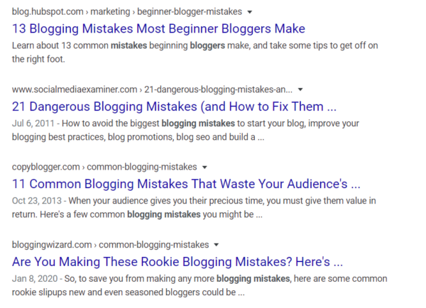 16 On-Page SEO Factors You Must Update On Your Blog At All Times