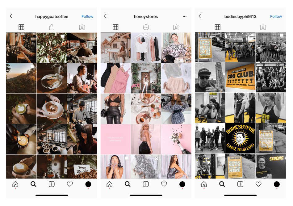 Improve your Instagram Profile With These 6 Helpful Tips