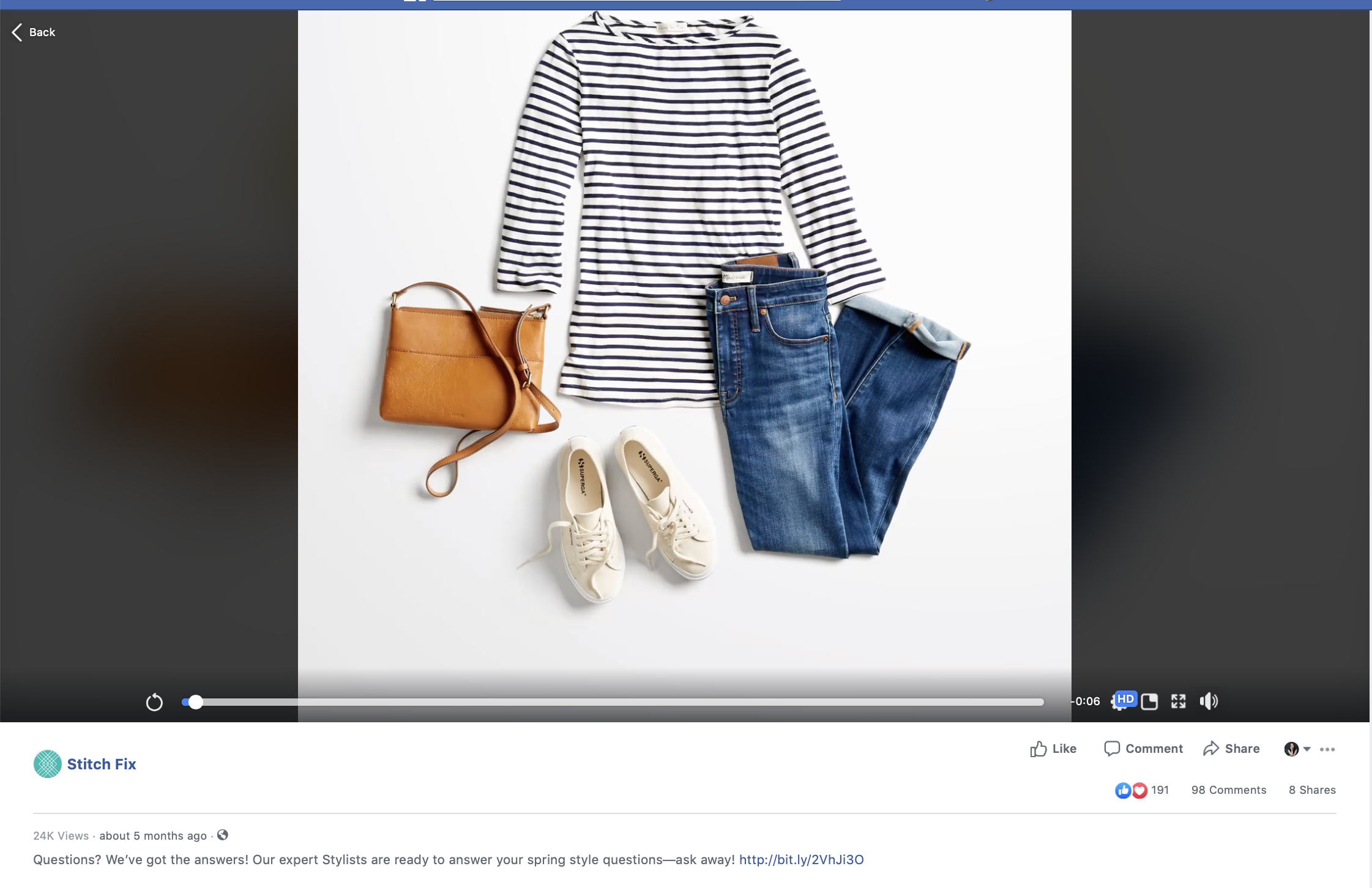 The Exhaustive List of Social Media Videos You Need
