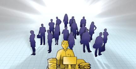 Find top talent on a small budget - Bullhorn Reach