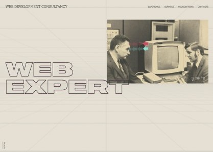 12 of the Most Important Web Design Trends In 2020 [Infographic]