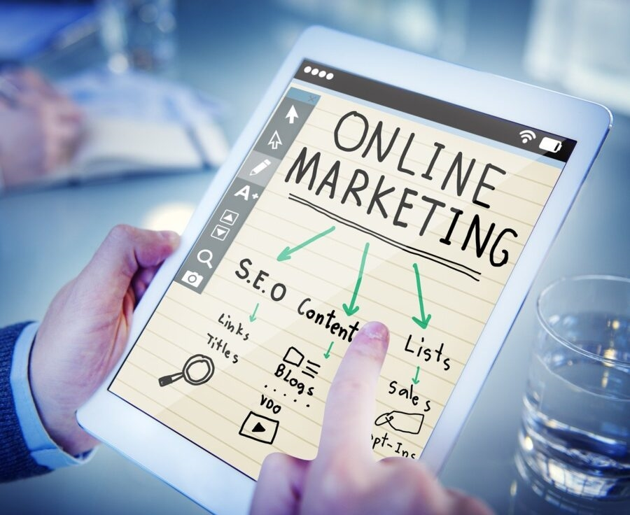 How to Start With Digital Marketing Once Your Website  and  App is Ready?