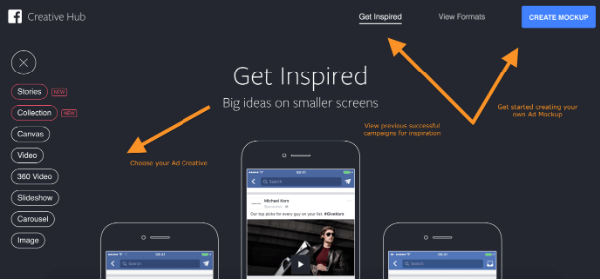 What is the Role of Creative Hub in Improving the Quality of Facebook Ads?