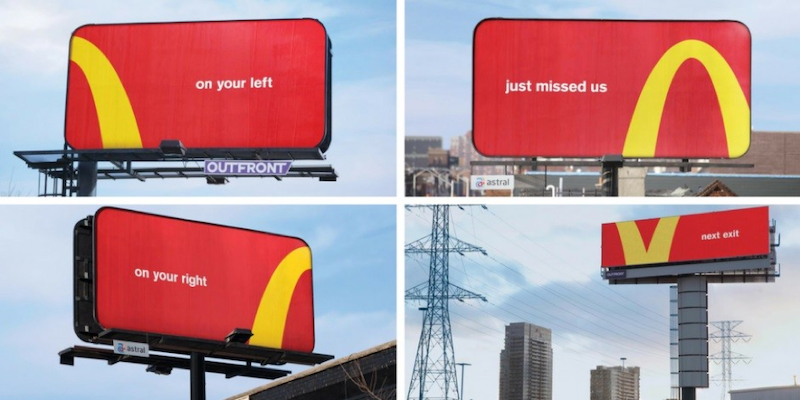 Get Started With Out-of-Home Advertising: Here's How
