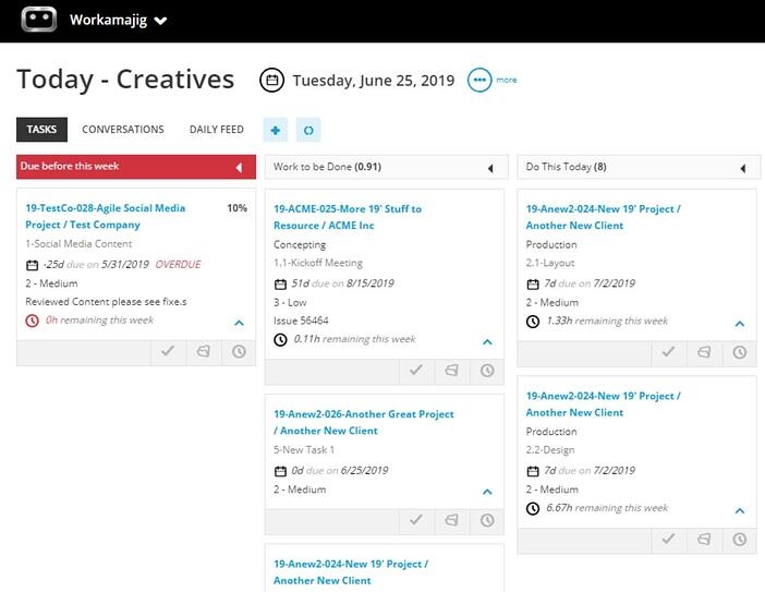 The Best Project Management Tools for Your Agency