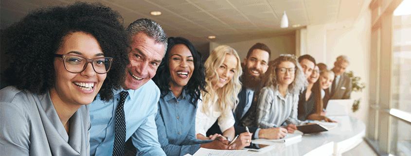4 Key Employee Engagement Success Factors