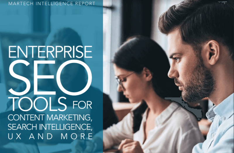 Get past the hype and into the nitty-gritty of SEO platforms for enterprises