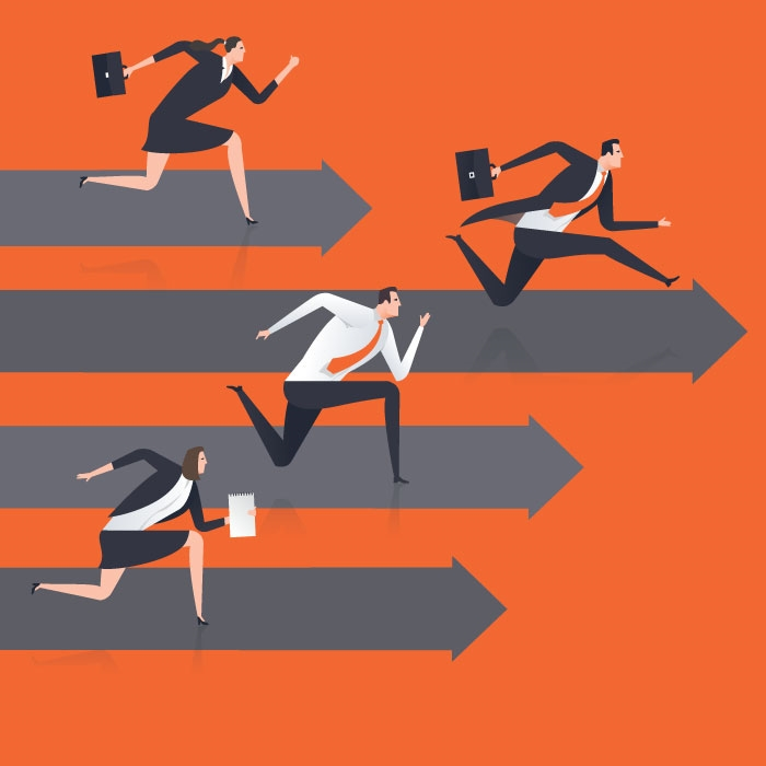 How Your Competitors Can Help You Improve Your Performance