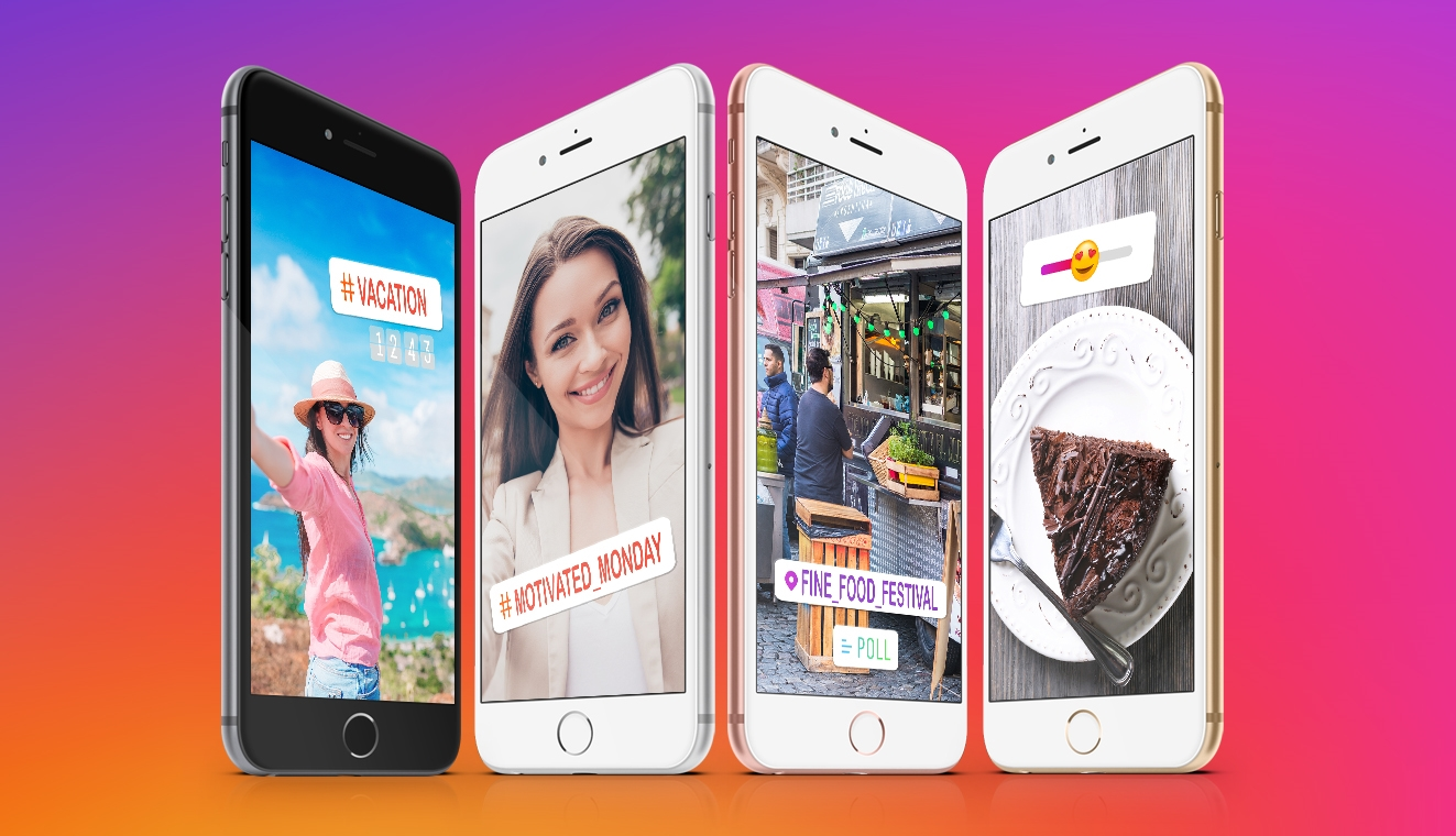 Instagram Stories – An Opportunity To Grow Your Business