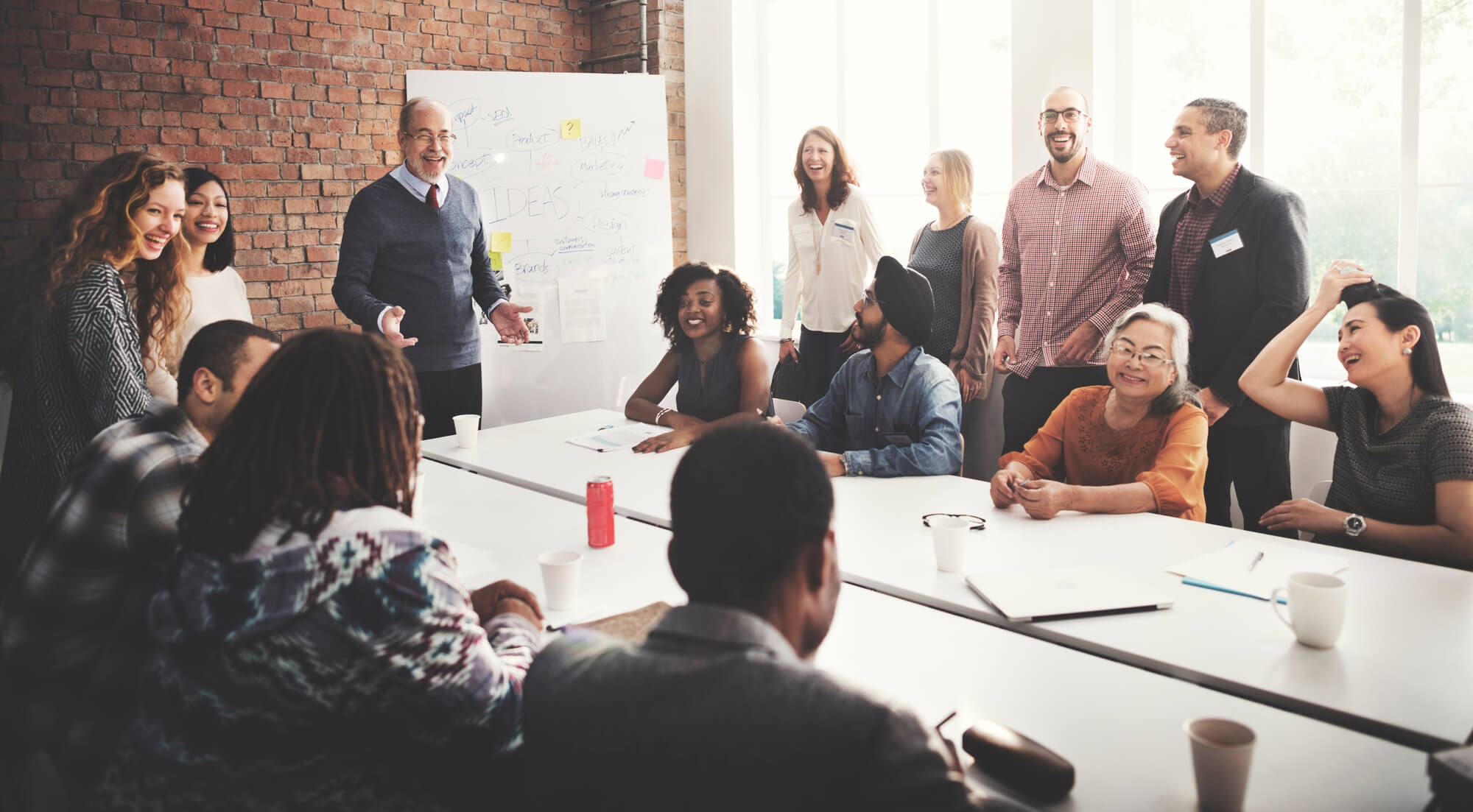 Leaders, This is How to Help Ensure a Productive Work Culture