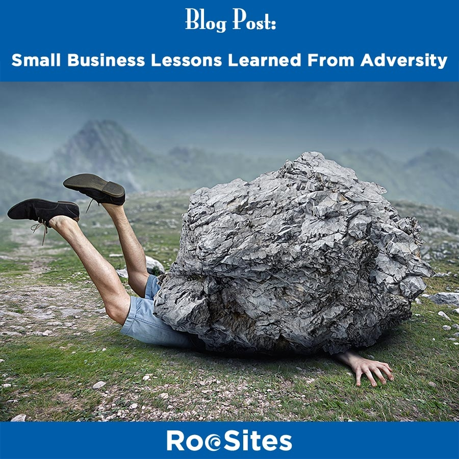 Small Business Lessons Learned From Adversity