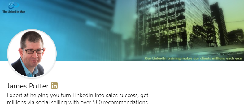 How to Update your LinkedIn Header Image (and What Makes a Good One)