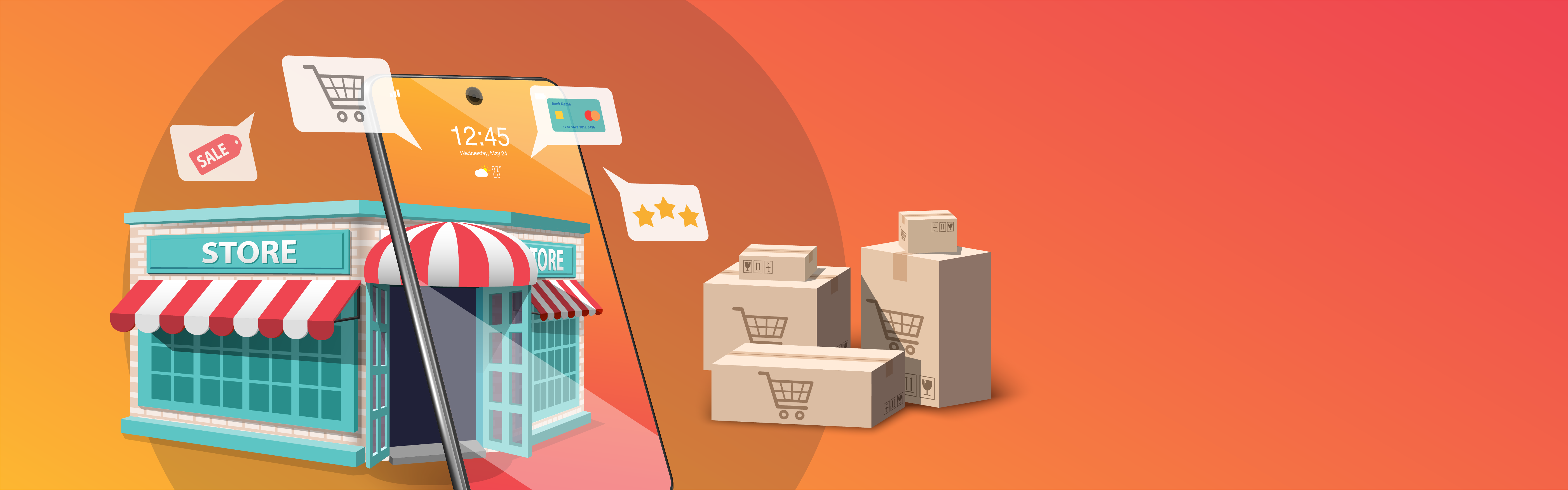 Survive and Thrive: How to Start an Online Store for Your Small Business