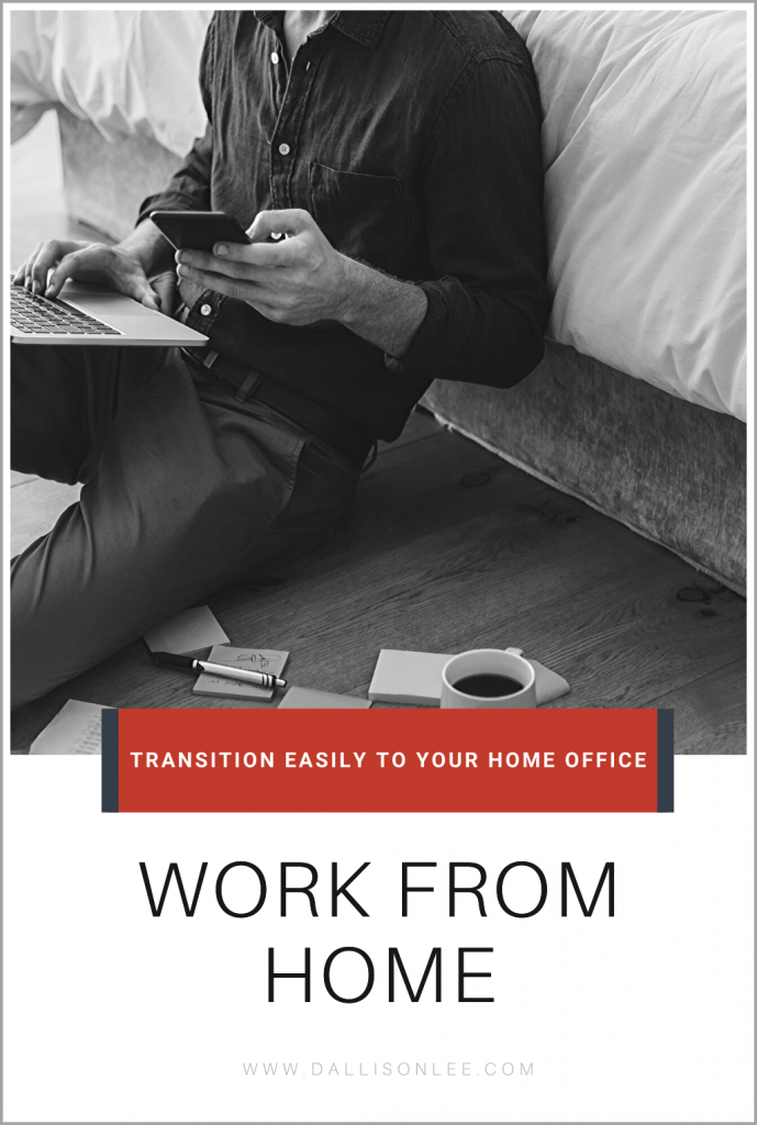 "Work From Home Benefits: 12 Things You ""Get To Do"""