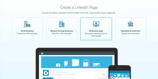 5 Examples of LinkedIn Showcase Pages (+ Best Practices You Need to Adopt)