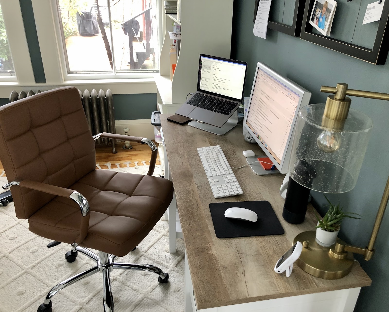 How to Stay Productive (and Sane) While Working from Home
