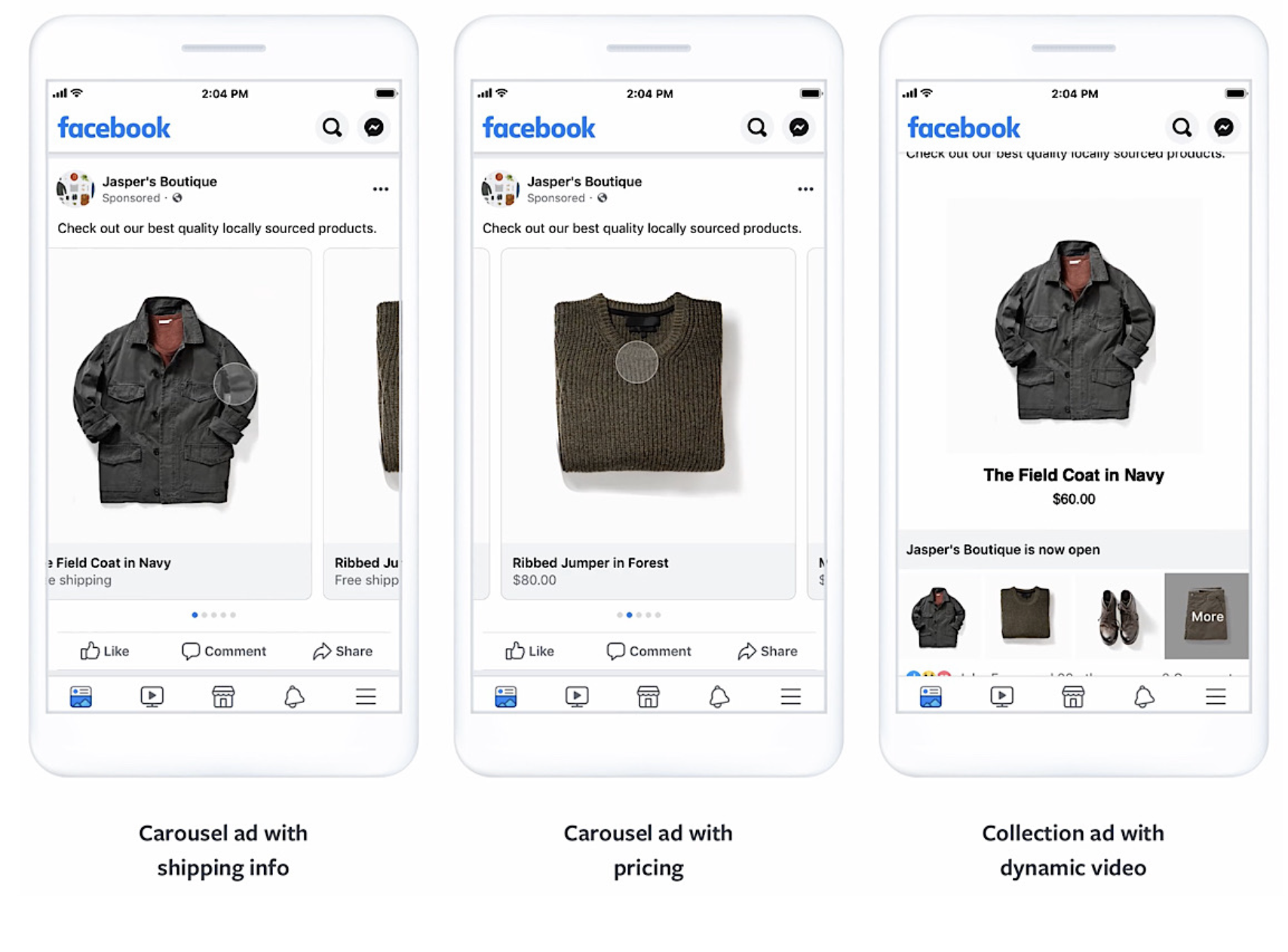 Facebook's Multiple Text Optimization: What Automated Dynamic Campaigns Mean for You