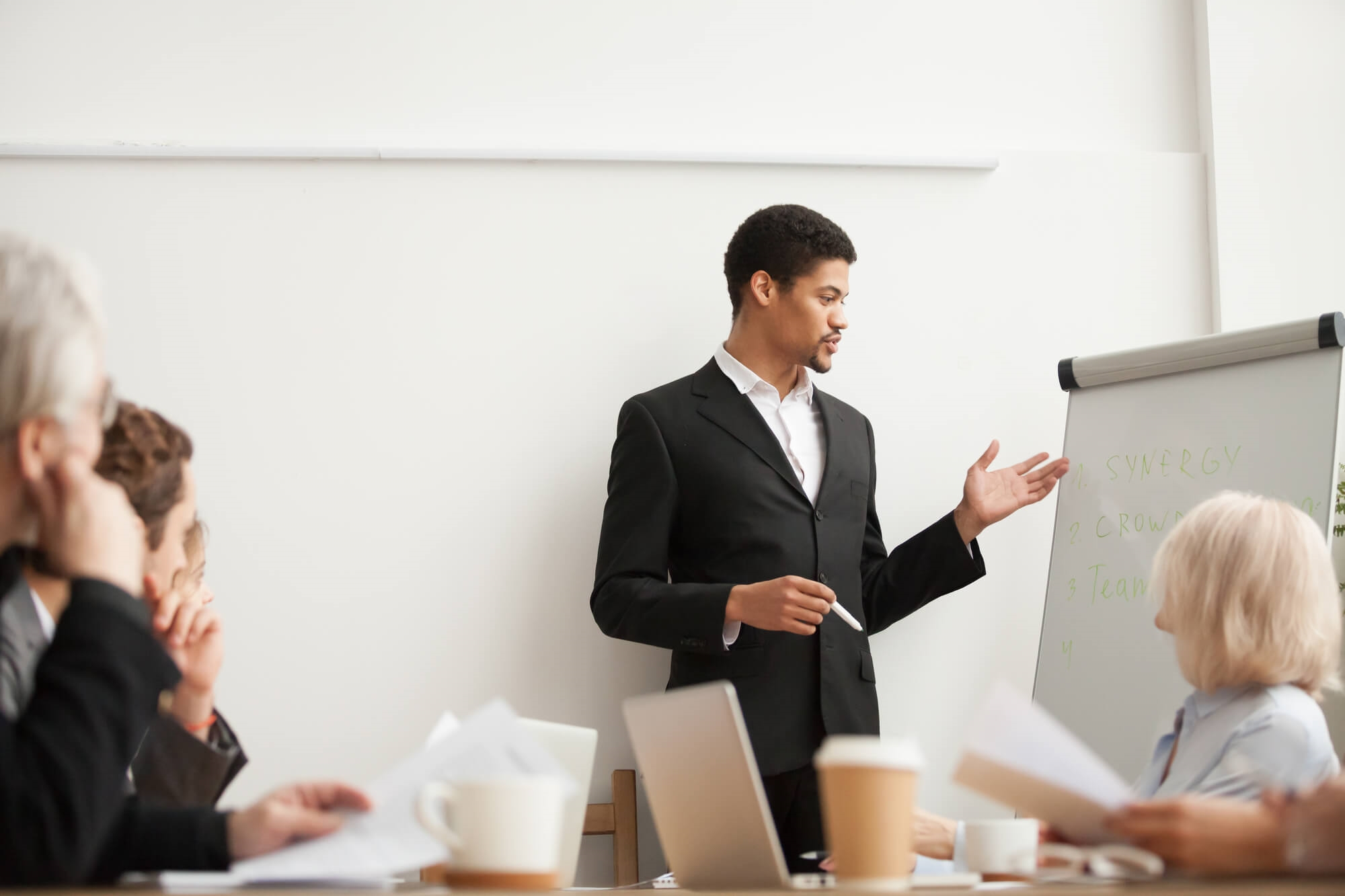 How to Help Midlevel Leaders Grow and Develop