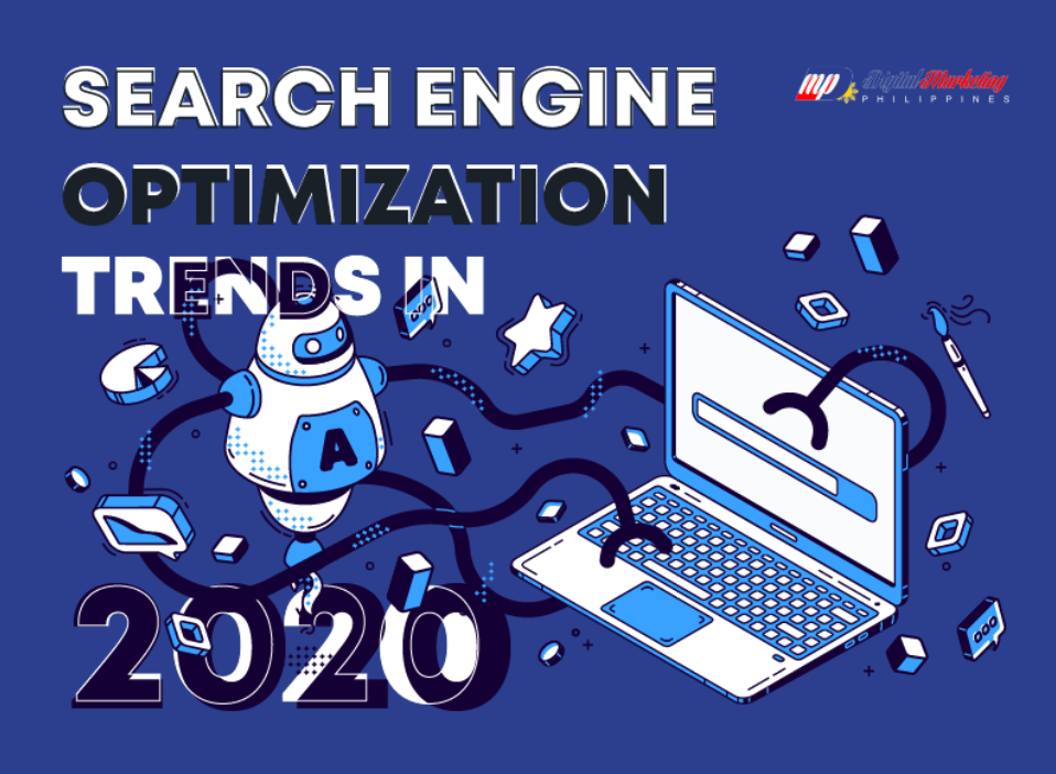 Search Engine Optimization Trends in 2020