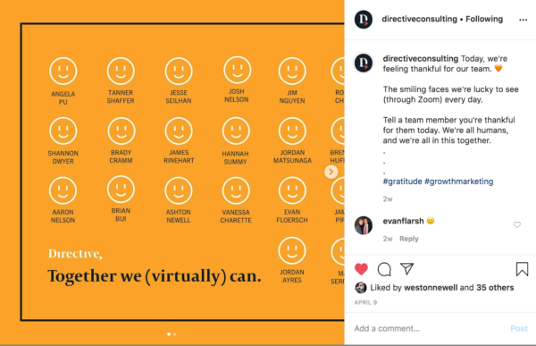 It's Time to Create Better Instagram Content for Your Company