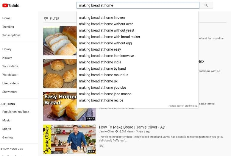 4 Tips for YouTube Advertising During COVID-19