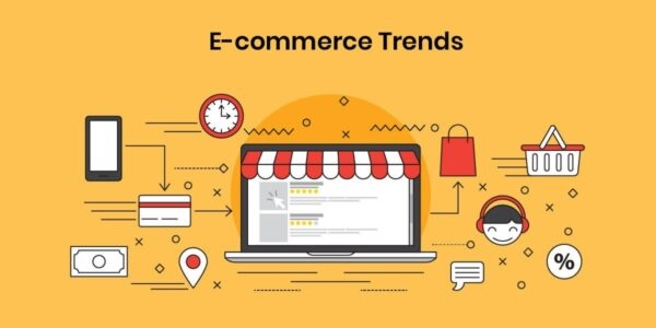 8 Ecommerce Marketing Trends for 2020