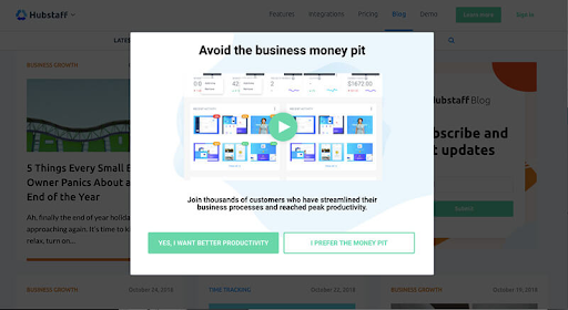 5 Simple A/B Tests You Should Try on Your Site Right Now