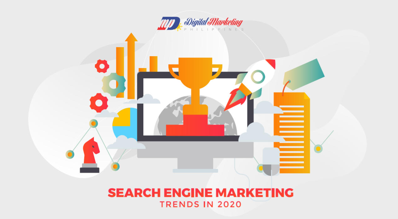 Search Engine Marketing Trends in 2020
