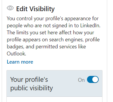 4 Basic Tips to Improve Your LinkedIn Profile and Make a Professional First Impression